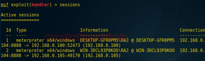 Exploit Nedir, Exploit Çeşitleri Nelerdir?